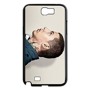 Samsung Galaxy N2 7100 Cell Phone Case Black Professor Green YFZ Design Your Own Phone Case Uk