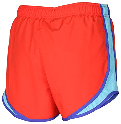 Tempo NIKE Women's Orange Short NIKE Women's wtpqTvS