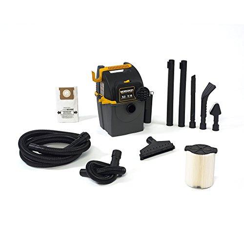 vacuum auto detailing kit - 9