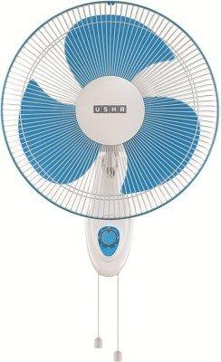 usha Helix 400mm Pro High Speed Wall Fan