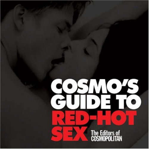 Cosmo's Guide to Red-Hot Sex (Cosmo Cottage)