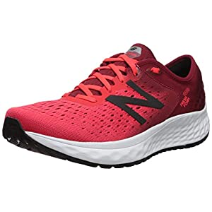 New Balance Fresh Foam 1080v9 Rojo   Zapatillas Hombre