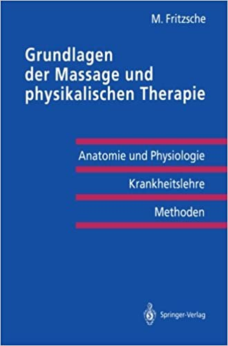 Download Grundlagen der Massage und physikalischen Therapie ...