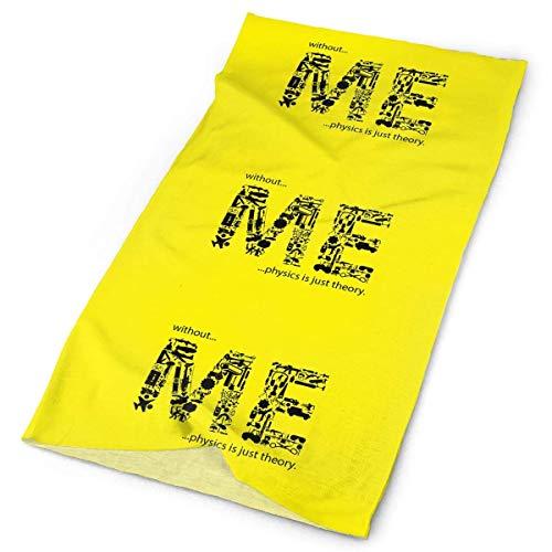 CHJOO Towel Magic Headbands Me Outdoor Scarf Headwear