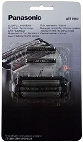 Reemplazo de lámina y cortador de Panasonic para ES-LT8N, ES-LT6N ...