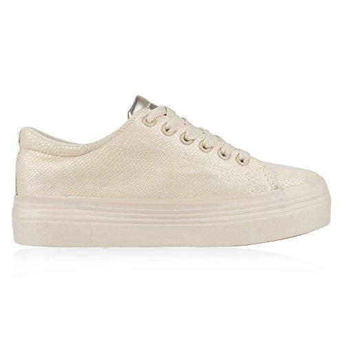 napoli-fashion - zapatos de tacón Mujer Beige