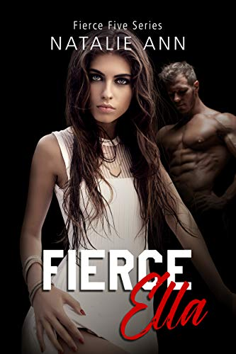 No one knows Ella crumbles like a ten-day-old stale cookie left out on the counter unwrapped when it comes to men. And if she has her way, no one ever will…Fierce-Ella (The Fierce Five Series Book 5) by Natalie Ann
