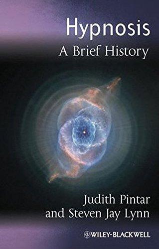 Hypnosis: A Brief History
