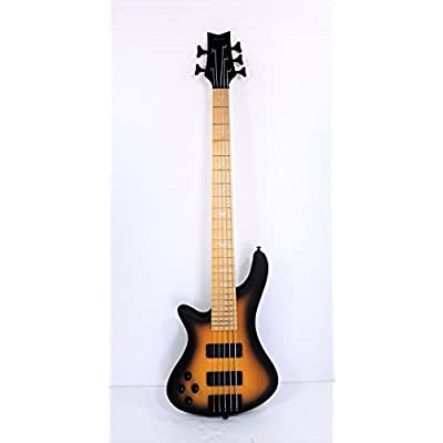 left-handed-5-string-electric-bass