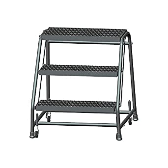 Ballymore 326g Steel Standard Rolling Ladder With Spring