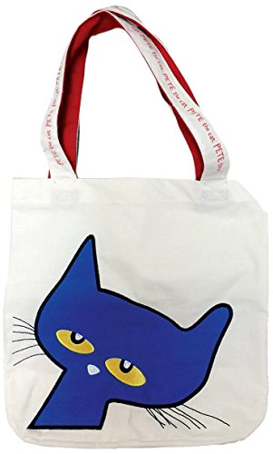 MerryMakers Pete Canvas Tote 17 Inch