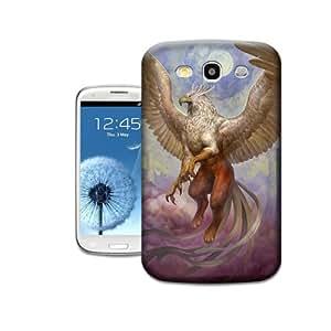 Desirai Labrada Griffin Cheap Hard Protective Plastic Case for Samsung Galaxy s3