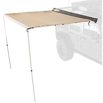 Smittybilt (2784 8.2' x 6.2' Tent Awning