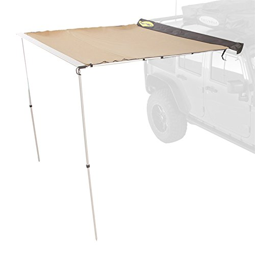 Smittybilt 8 2 6 2 Tent Awning product image
