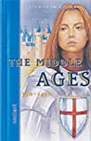 The Middle Ages, MCDOUGAL LITTEL, 0618142215