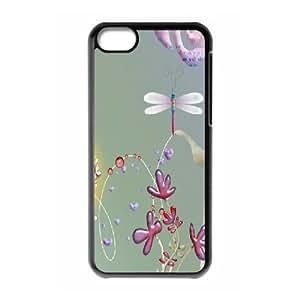 XiFu*Meiiphone 4/4s Cases Cute, Case for iphone 4/4s for Girls - [Black] OkaycosamaXiFu*Mei
