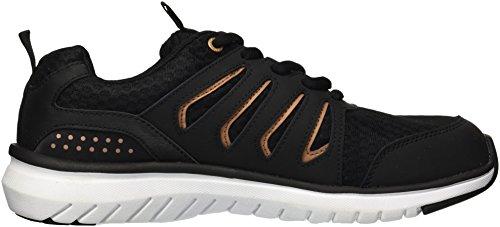 Sneaker Stringata In Allacciamento Color Rame Per Uomo