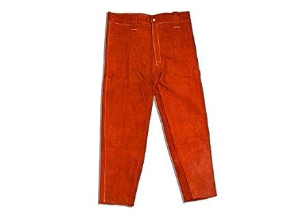 Weldability ESF240152 HR Sif - Pantalón de piel: Amazon.es: Industria, empresas y ciencia