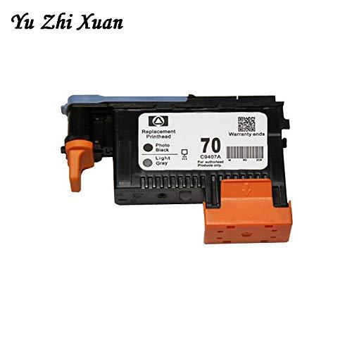 Printer Parts 1pc C9404A C9405A C9406A C9407A C9408A C9409A C9410A re-Born 70# Yoton for HP Z2100 Z3100 Z3200 Z5200 Z5400 B8850 B9180 Head