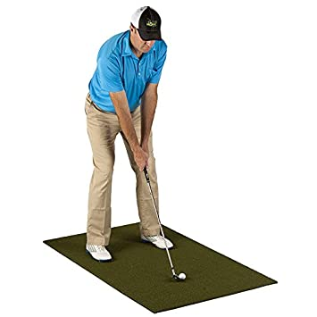 PureShot PURE Golf Hitting Mat 3 x5