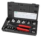 Aircraft Tool Supply Heavy-Duty Rivenut Kit