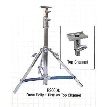 Amazon Com American Grip Dana Dolly Baby Combo Stand
