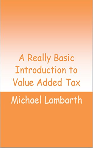 A Really Basic Introduction to Income Tax (Really Basic Introductions)