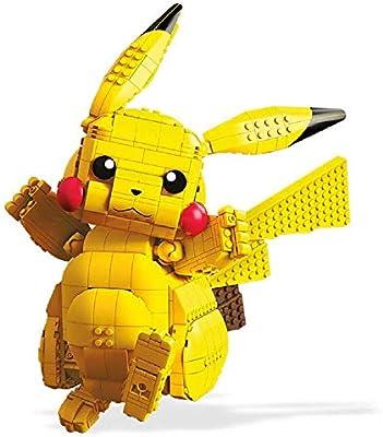 NEW Mega Construx Pokemon Kanto Partners Building Figures 4-Pack