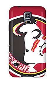 Elliot D. Stewart's Shop Durable Protector Case Cover With Artistic Florida State Seminoles Logo Iphon S Hot Design For Galaxy S5 6660514K82241693