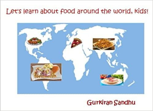 Cultural Foods Around The World