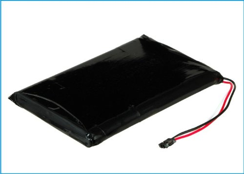 Replacement Battery for Garmin 361-00035-03,361-00035-07, Fit Garmin Nuvi 2555LMT,Nuvi 2555LT,3.70V,1200mAh,Li-ion by Cameron Sino (Image #2)