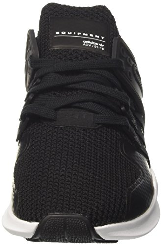 Mens Sneakers Adidas Adv EQT Black Black Support rtwRt