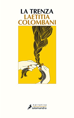 La trenza (Narrativa) (Spanish Edition) by [Colombani, Laetitia]