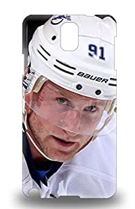 Fashionable Galaxy Note 3 3D PC Case Cover For NHL Tampa Bay Lightning Steven Stamkos #91 Protective 3D PC Case ( Custom Picture iPhone 6, iPhone 6 PLUS, iPhone 5, iPhone 5S, iPhone 5C, iPhone 4, iPhone 4S,Galaxy S6,Galaxy S5,Galaxy S4,Galaxy S3,Note 3,iPad Mini-Mini 2,iPad Air )