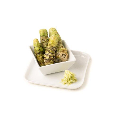 Whole Wasabi, Rhizome, Individually Quick Frozen - 1.1 lb