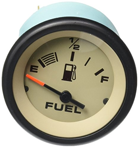Sierra International 59707P Sahara Scratch Resistant Fuel Gauge, 2