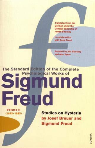 Complete Psychological Works of Sigmund Freud (The Complete Psychological Works Of Sigmund Freud)