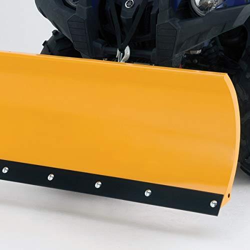 (Yamaha ABA-4WU37-11-00 Replacement Plow Wear Bar for Yamaha Bruin)