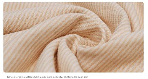 Silk SleepSacks Baby Sleeping Bag Kids' Sleep Nest (1.8'-3') by Jinqilu (Image #4)