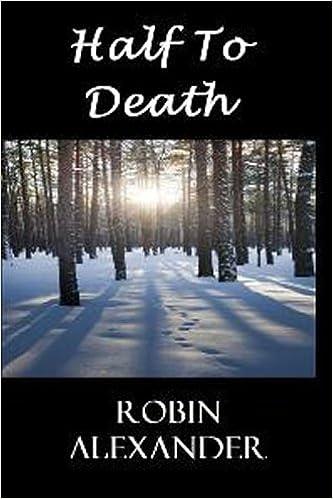 Book Half to Death