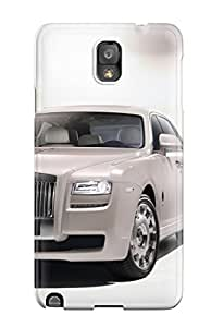 Note 3 Snap On Case Cover Skin For Galaxy Note 3 Rolls Royce Ghost 10