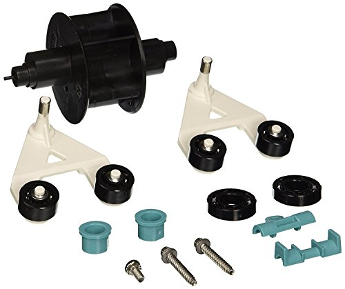 - Hayward AXV621DAT Pool Vac A-Frame/Turbine Kit