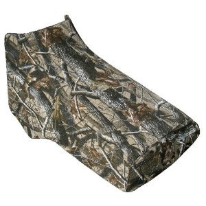 YAMAHA BIG BEAR 350/400 FITS UPTO 1999 REALTREE HARDWOODS Will Custimize color upon request