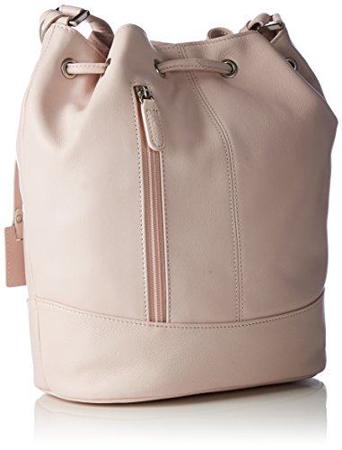 Picard REALLY, Borsa a tracolla Donna Rosa (Pink (Candy))
