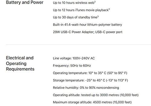 "Apple 12"" MacBook, Retina, 1.2GHz Intel Core m3 Dual Core Processor, 8GB RAM, 256GB SSD, Mac OS, Rose Gold, MNYM2LL/A (Newest Version)"