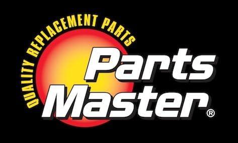 Parts Master 900862 Front Disc Brake Rotor