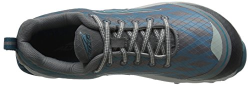 Altra Womens Superior 2 Trail Running Shoe Pewter/Atlantic CewQU