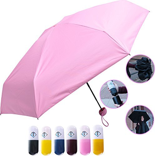 Umbrella Weatherproof No Drip Nano Coated UV Protection (Umbrella Case)