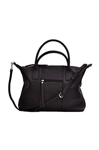 Pcbritney Hand Bag Black Black Pieces