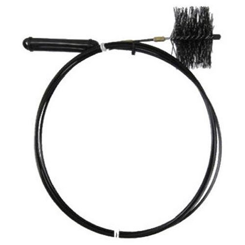 Cobra PRODUCTS CO TV135499 10' Dryer Duct Brush by Cobra